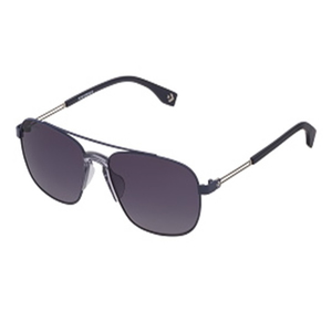 Converse Men's Sunglass Square 143560C83