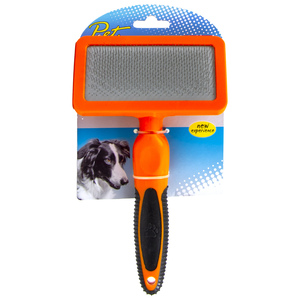Pet Zone Dog Brush 1pc