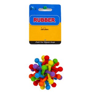 Pet Zone Pet Rubber 1pc