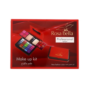 Rosa Bella Professional Make Up Kit 2561W 1 Set