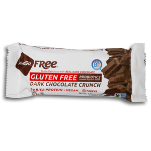 Nugo Protein Bar Dark Chocolate Crunch 45g