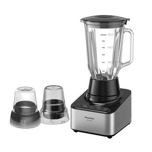 Panasonic Glass Jug Blender MX-KM5070 800W,2 Mill, Made in Malaysia