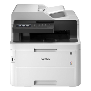 Brother Multi-Function Colour Laserjet Printer MFC-L3750CDW