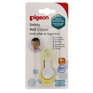 Pigeon Nail Clipper 1pc