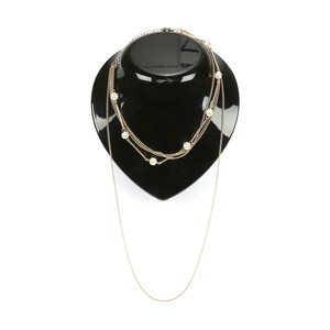 Eten Fashion Choker Necklace Chain