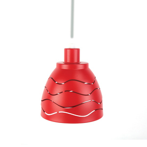MapleLeaf Pendant Lamp Shade XCL181046D Size:13x13x100cm Assorted Color