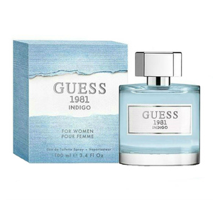 Guess 1981 Indigo EDT Women100 ml