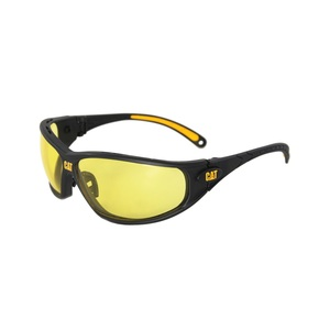 CAT Safety Work Glass Tread 112-AF Yellow Filter