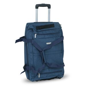 Wagon R 2 Wheel Duffle Trolley LZ8860 24inch