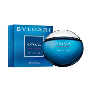 Bvlgari Aqua Pour Homme Atlantiqve EDT For Men 100ml