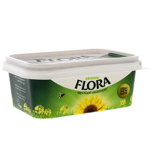 Flora Original Spread 250g
