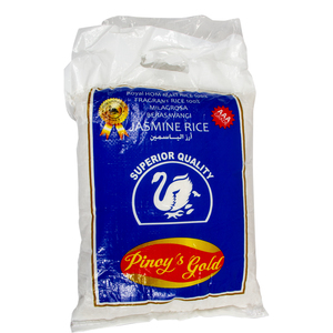 Jasmine Rice Superior Quality Pinoy Gold 4.54kg