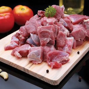Pakistani Mutton Cuts 500g Approx weight