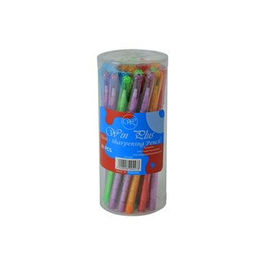 Win Plus Non Sharpening Pencil BEN07 30Pcs