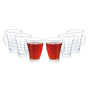 Luminarc Volete Pop Mug 25cl LUM134 6pcs