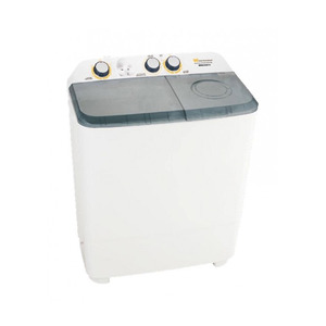 White Westing Hous Top Load Washing Machine WW600MT9 6KG
