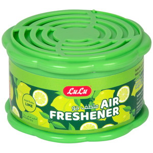 Lulu Air Freshener Gel Lime 80g