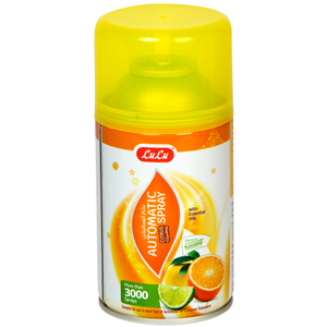 Lulu Freshmatic Refill Citrus 300ml