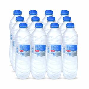 Lulu Natural Drinking Water 12 x 500ml