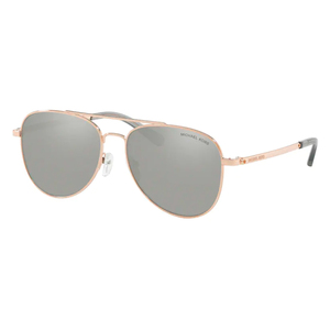 Michael Kors Women's Sunglass Aviator 1045-11086G56