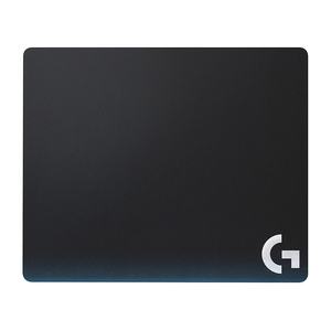 Logitech G440 Hard Gaming Mouse Pad,Black
