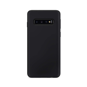 Trands Samsung S10 Back Leather Case CC1074