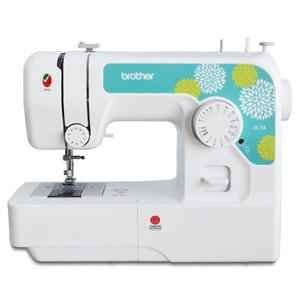 Brother Sewing Machine JC-14