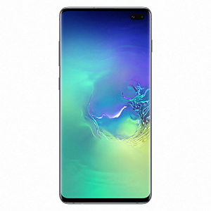 Samsung Galaxy S10+ SM-G975 128GB Green