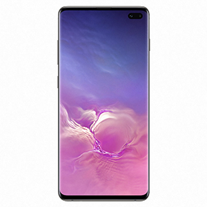 Samsung Galaxy S10+ SM-G975512GB Ceramic Black