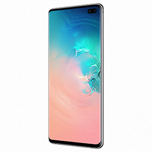 Samsung Galaxy S10+ SM-G975 512GB Ceramic White
