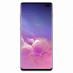 Samsung Galaxy S10+ SM-G975 1TB Ceramic Black