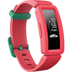 Fitbit Ace 2 Watermelon/Teal Fitness Band for Kids