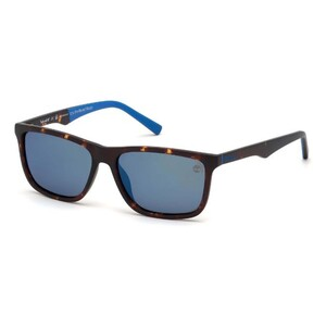 Timberland Men's Sunglass Square TB917452D56