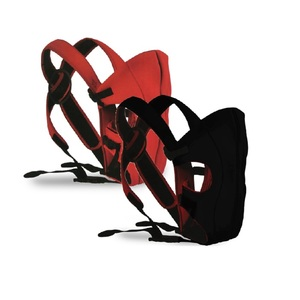 First Step Baby Carrier ER-003 Red