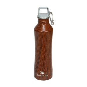 Tom Smith Stainless Steel Bottle 750ml XIN2794 Assorted Colors