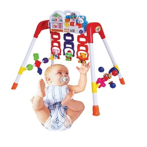 First Step Baby Play Gym 207-47