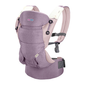 First Step Baby Carrier 6618 Pink