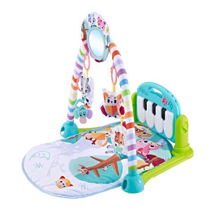 First Step Baby Play Mat With Music CC-9690