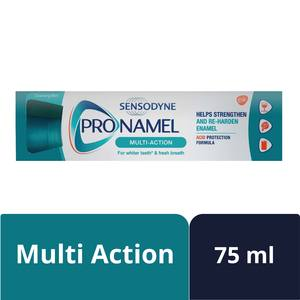 Sensodyne Toothpaste Pronamel Multi Action Acid Protection 75ml