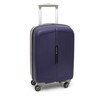 Carlton Excalibur 4 Wheel Hard Trolley 79cm Dark Purple