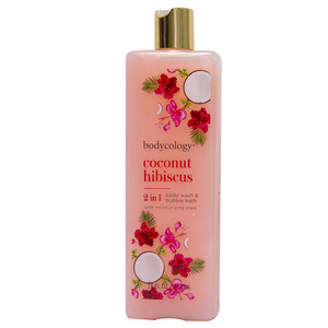 Bodycology Coconut Hibiscus Body Wash 473ml