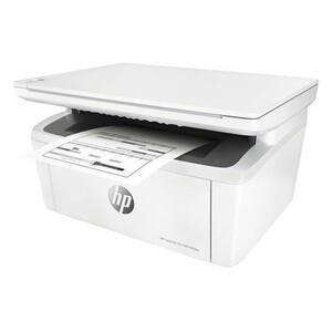 HP Laser Jet Printer Pro MFP-M28W
