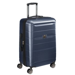 Delsey Comete 2.0 4Wheel Hard Trolley 78cm Anthracite