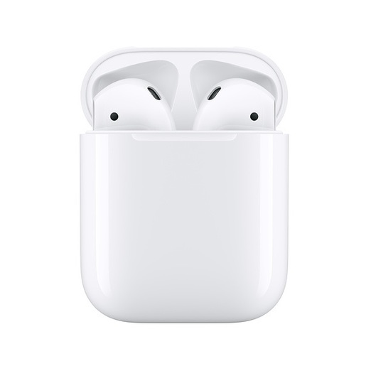 Apple AirPods 2019 with Wired Charging Case MV7N2ZE