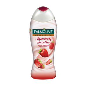 Palmolive Shower Cream Gourmet Spa Strawberry Smoothie 500ml
