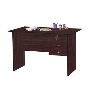 Maple Leaf Home Writing Table 2025 Size: L116xW70xH72cm Wenge