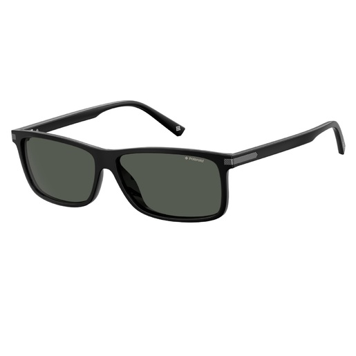 Polaroid Unisex Sunglass Rectangle 2075SX80759