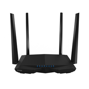 Tenda AC1200 Smart Dual-Band WiFi Router AC6