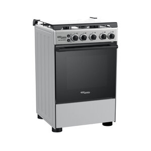 Super General Cooking Range SGC501LSX(NX) 50x50 4 Burner