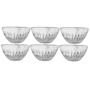 Migi Glass Bowl 6pcs 5inch BW6511